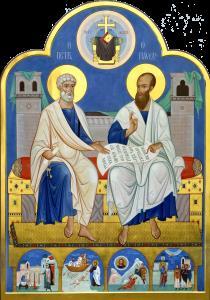 Petr-i-Pavel-ikona